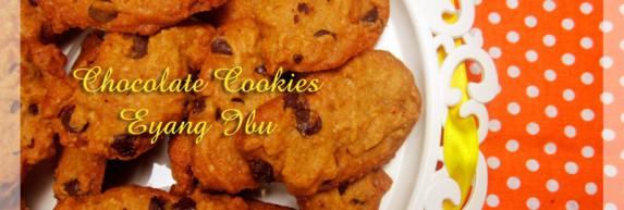Coklat Cookies