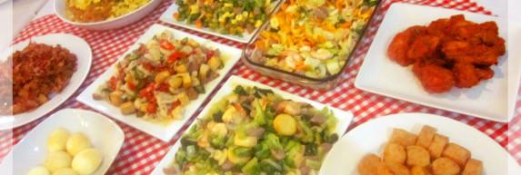 Masakan Sayuran