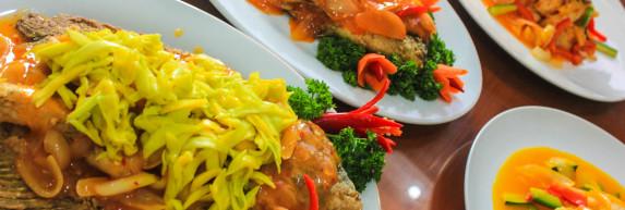 Aneka Seafood