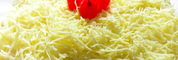 Cake Tabur Keju