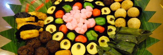 Kue tampah Tradisional Cindelaras Catering