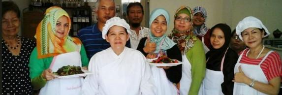 Kursus masak dan kue