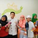 Kelas Batik Gulung